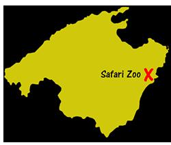 Zoo, Freizeitspaß Mallorca